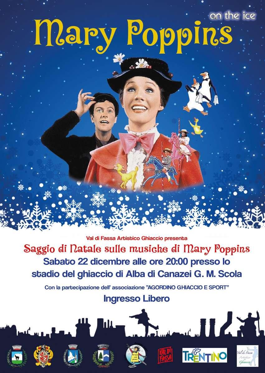 Mary Poppins on Ice